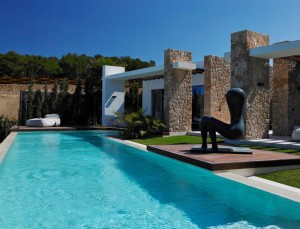 Golf could become a major resident and tourist draw to Ibiza