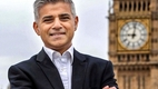 London Mayor, Sadiq Khan